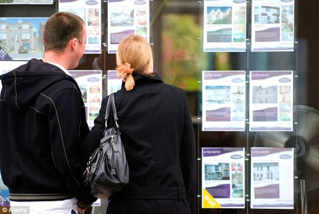 First time buyers in London could need a six figure deposit