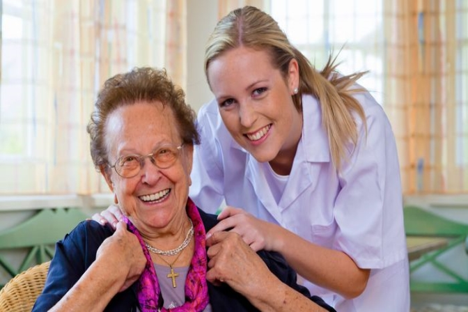 What to expect from good home care service